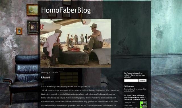http://www.daveshomofaberblog.blogspot.de/