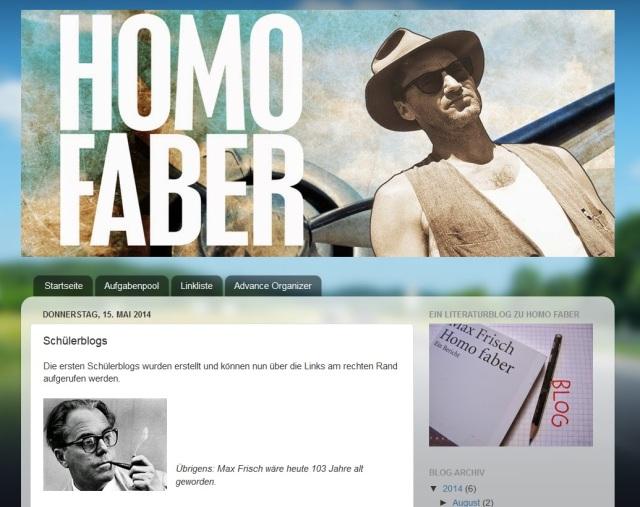 http://homofaberblog.blogspot.de/2014/05/schulerblogs.html